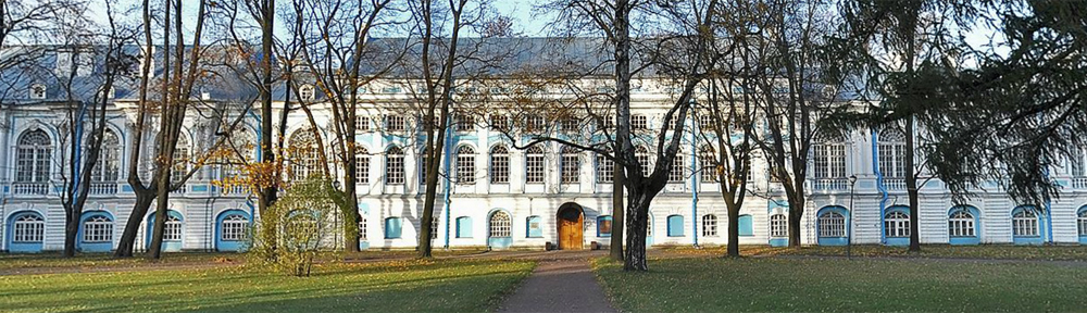 Санкт-Петербургский Государственный университет Факультет международных отношений